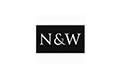 N & W Logo